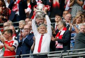 Koniec ery Arsene'a Wengera w Arsenalu - typ na derby Londynu z oferty Milenium