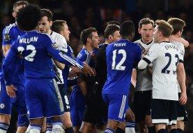 Świąteczny hit w Premier League i nie, to nie Prima Aprilis: Chelsea - Tottenham