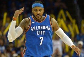 Czy Oklahoma City Thunder zachowają nadzieje na awans do II rundy? Typ z oferty Totolotka na piątek z NBA
