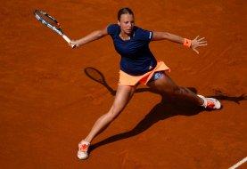 WTA Rzym – czwartek z kobiecym tenisem. Typujemy w zakładach bukmacherskich Totolotek