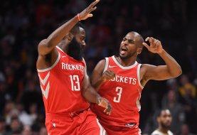 Czy Houston Rockets przypieczętują awans do finałów konferencji?