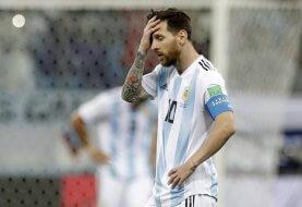 Czy wicemistrzowie świata pożegnają się z turniejem już w fazie grupowej? Argentyna vs Nigeria z oferty Fortuny