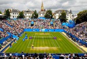 Tenisowy dubel na start tygodnia – gramy o podwojenie w Eastbourne
