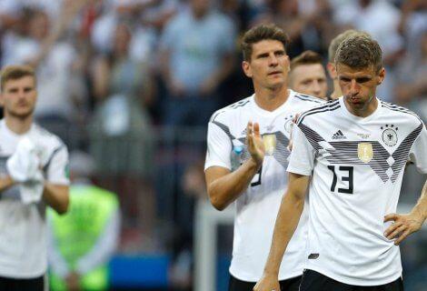 Typ po kursie 2.69 na starcie obrońców tytułu mistrzowskiego: Niemcy vs Szwecja