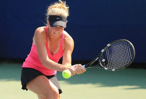 Patriotyczny typ na środowy tenis – Magda Fręch ze stałym postępem