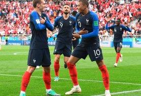 Francja vs Argentyna, czyli początek 1/8 finałów na mistrzostwach świata w Rosji!