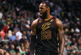 Czy Lebron James odwróci losy Finałów NBA?