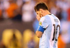 Czy Leo Messi odpowie po wpadce w meczu otwarcia?