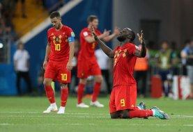 Francja vs Belgia, czyli pierwszy półfinał mistrzostw świata w Rosji + typ z oferty Totolotka