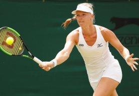 Ćwierćfinały kobiet Wimbledonu z dublem z AKO 2,26 w Milenium
