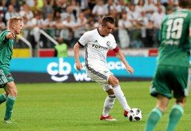 II runda eliminacji do Ligi Mistrzów: czy Legia Warszawa zrehabiltuje się po sobotniej porażce?