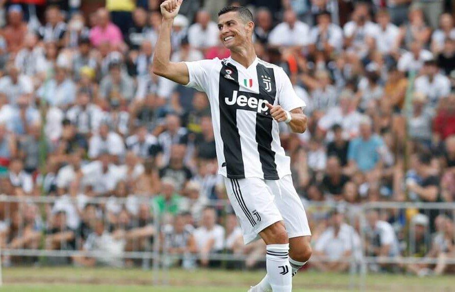 Debiut Ronaldo w Juventusie i kurs 3.50 na to starcie z oferty LVBET!