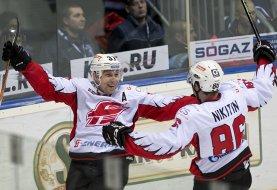 Sobota z dublem na KHL – AKO 2,41 z Fortuna zakłady bukmacherskie