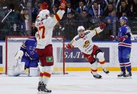 Piątek z singlem na KHL po kursie 2,76 + luźne typy bukmacherskie PHL