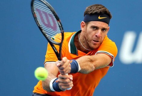 Wyrównane półfinały mężczyzn w US Open? Tenisowy dubel z AKO 2,68