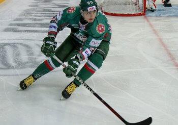 """Poniedziałek z """"pewniaczkami"""" na KHL? Kupon triple i ranking bukmacherów"""