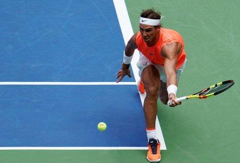 Jak z formą Rafaela Nadala? Wtorkowy typ na US Open + bonusy bukmacherskie