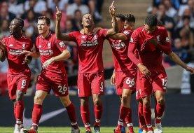 Typy bukmacherskie na Ligę Mistrzów: Liverpool - PSG i kurs aż 3.20!