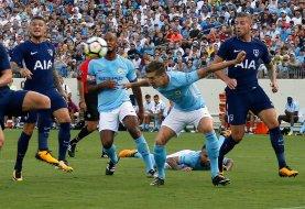 Tottenham vs Manchester City - gwarancja bramek i typ w Totolotek zakłady bukmacherskie