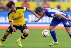 BVB vs Hertha na Signal Iduna Park i typ z oferty LVBET zakładów bukmacherskich