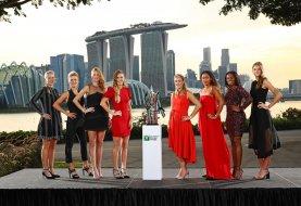 Zaczynamy WTA Finals z grupą czerwoną i kursem 2,2 w Fortuna zakłady bukmacherskie