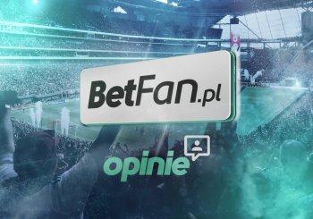 BetFan opinie - czego się spodziewać?