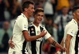 Liga Mistrzów we wtorek: Juventus vs YB Berno + ranking bukmacherów