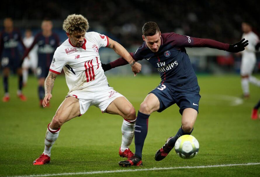 Spotkanie na szczycie w Ligue 1 – PSG vs Lille i TOTALbet opinie