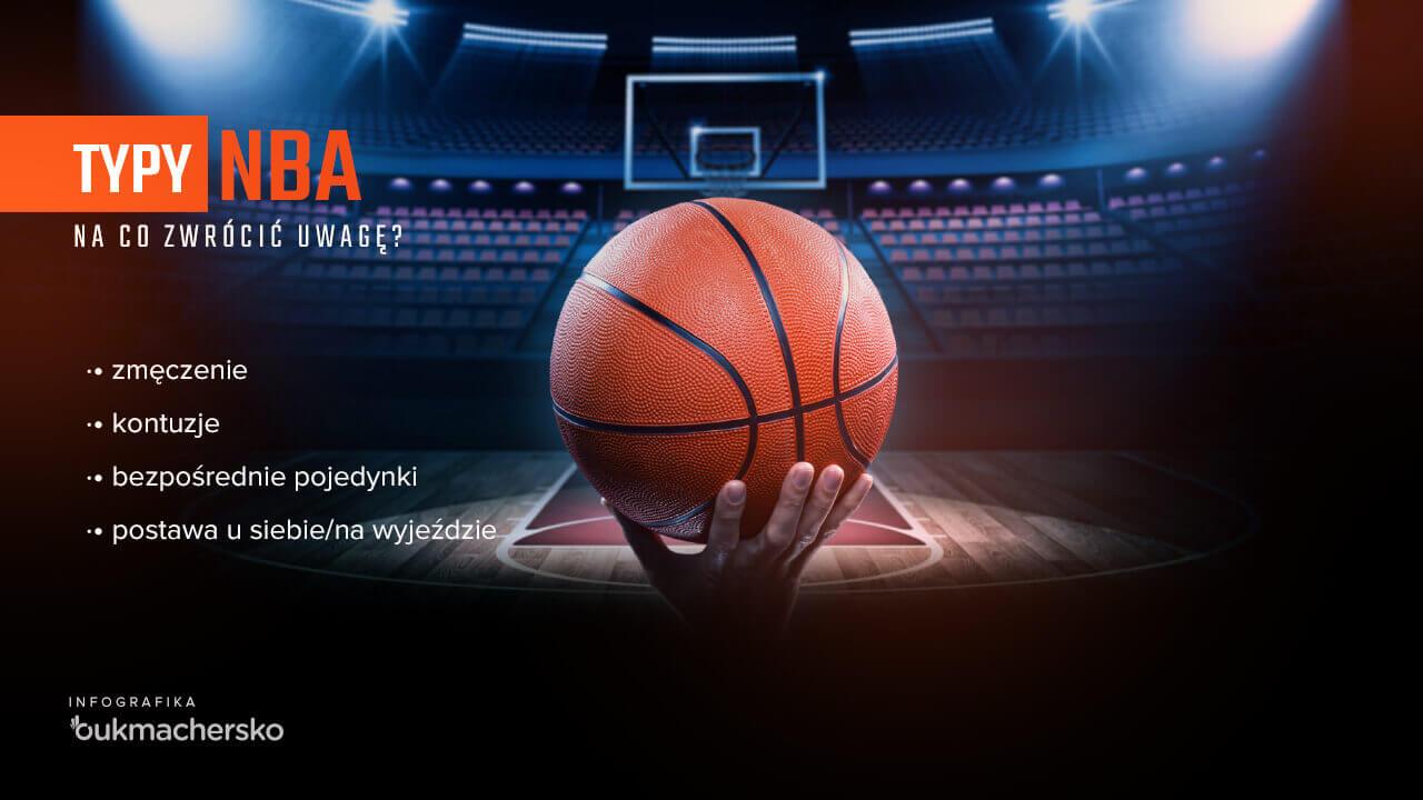 typy NBA: poradnik