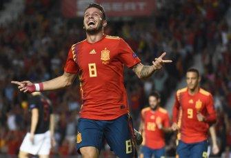 Typowanie meczy Ligi Narodów - Chorwacja vs Hiszpania na start z kursem 2.13!