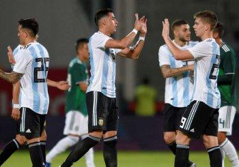 Nie wiesz co wrzucić na kupony bukmacherskie? Argentyna vs Meksyk z pomocą!