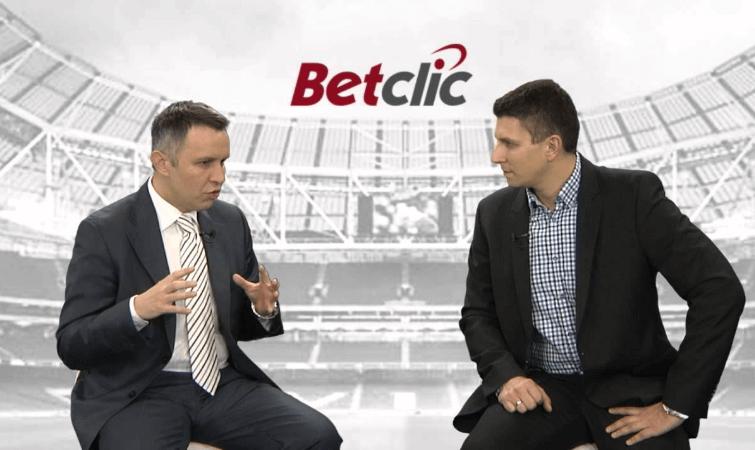 Eksperci betclica i ich opinie na temat wydarzeń sportowych