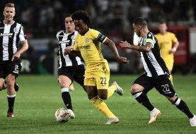 Typ na mecz Chelsea vs PAOK z kursem 1.83 + totalBet opinie