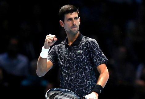 Co typować w meczu Djokovica z Zverevem? PZBUK opinie - Serb faworytem