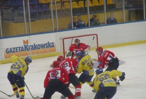 Północ kontra południe w PHL – hokejowy dubel z AKO 2,9