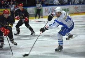 Potrojenie w piątek z polską ligą hokeja w forBET zakłady bukmacherskie