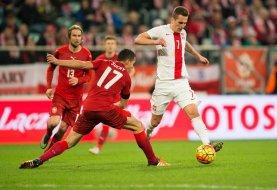 Zapowiedź czwartkowego spotkania Polski z Czechami i bonusy bukmacherskie!