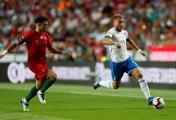 Typ na mecz Włochy vs Portugalia z kursem 2.3 i ranking bukmacherów