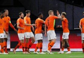 Wiara w Holandię i typ z oferty LVBET zakładów bukmacherskich na Ligę Narodów