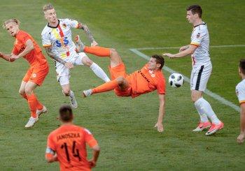 Propozycja z Ekstraklasy w ofercie PZBuk i opinie o meczu w Białymstoku