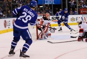 Kupon bukmacherski na wtorkową noc z NHL – kiedy Nylander zgra się z Toronto?