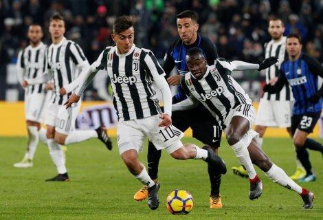 Brak propozycji na kupony bukmacherskie? Juventus vs Inter w hicie Serie A