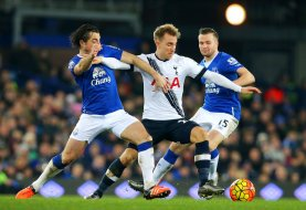 Everton vs Tottenham - propozycja na niedzielę w Premier League i TOTALbet opinie