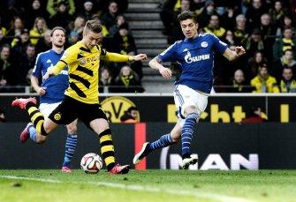 Derby Zagłębia Ruhry na sobotę w typach na piłkę nożną