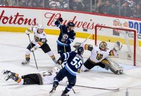 Hitowe starcie w Winnipeg i… wyniki lepsze niż gra?