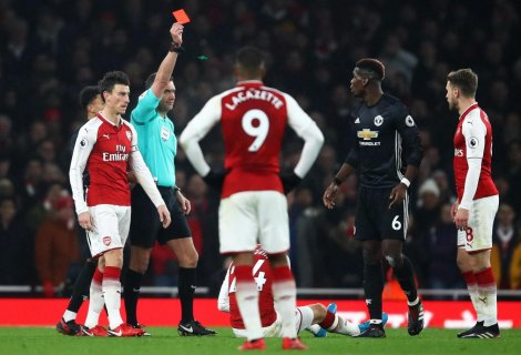 Bonusy bukmacherskie w derbach Londynu - Arsenal vs Chelsea!