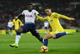 Zapowiedź półfinałowego starcia Chelsea vs Tottenham i bonus od ETOTO