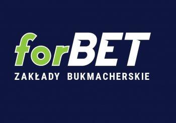 forBET - opinie o bukmacherze i bonus do [1250 PLN]