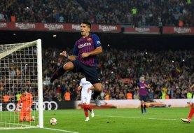 Sevilla vs Barcelona - hitowy ćwierćfinał Copa del Rey i bonus od Fortuny