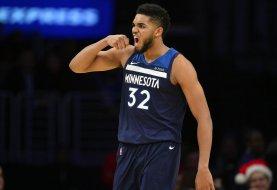 Jak wykorzystać bonus od Fortuny? Obstawiając mecz Timberwolves - Suns!